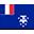 Terres australes françaises