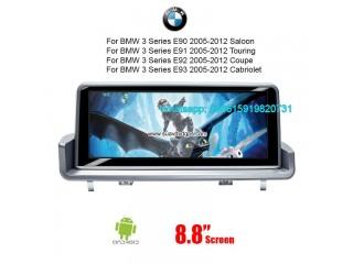 BMW E90 E91 E92 E93 3 series Car RADIO Navigation