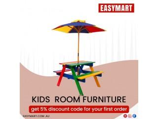 Buy Kids Room Furniture Online From EasyMart