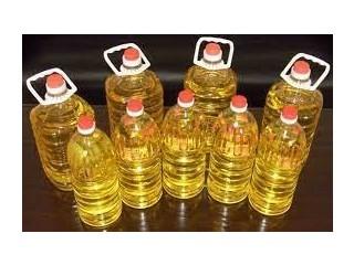 Sunflower and Vegetab Oil