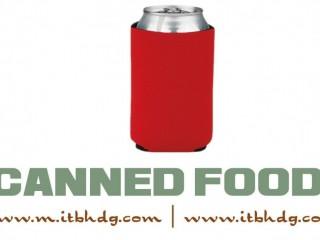 FDA Registration Canned Food
