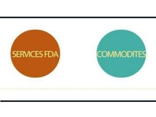 Enregistrement FDA Import-Export