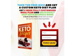 Custom Keto Diet Plan