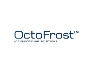 Octofrost IQF equipment