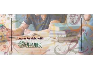 Learn Arabic in an Arabic abroad institute