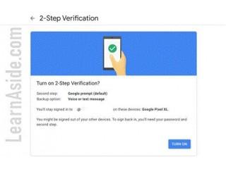 How Do I Verify My Identity on Google?