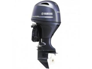 F115XB Yamaha 4 Stroke 115hp Extra-Long Shaft EFI OUTBOARD