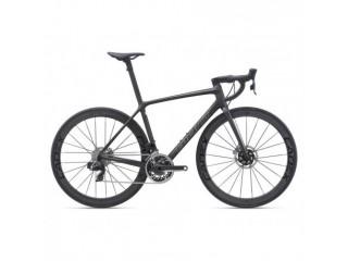 2021 Giant TCR Advanced SL 0 Disc Road Bike