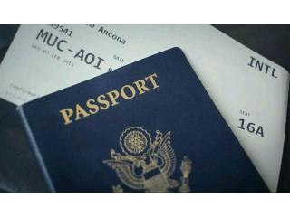 Buy biometric passports, degrees, driving license, ID Card, Birth Certificates.