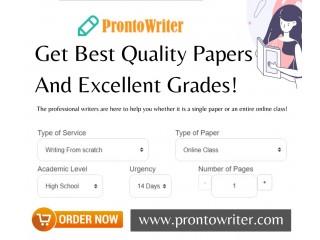Pronto Writers