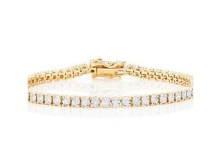 Shop Cuban Link Bracelets Online at Icebox
