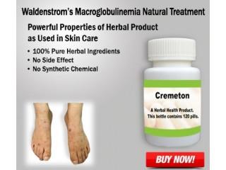 Buy Herbal Product for Waldenstroms Macroglobulinemia