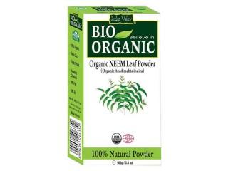 Buy Neem Powder Face Pack Online
