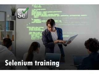 Selenium Online Training with Certification | Guruface