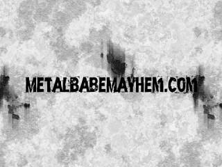 Black Leather Guitar Strap