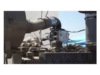 Gas Turbine Liquid Fuel Valve