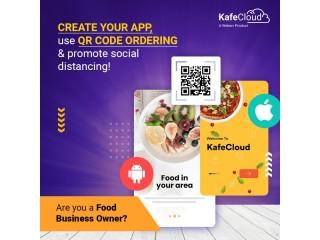 Kafecloud | Restaurant management software / Restaurant management system