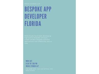 Bespoke App Developer Florida