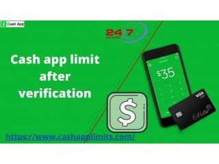Cash app withdrawal limit