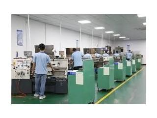 Responsive machine parts manufacturer