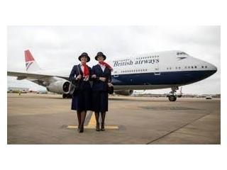 How do I speak to someone at British Airways?