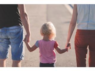 Towson Child Custody Lawyers