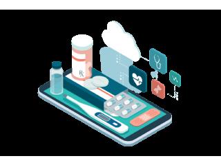 Pharmacy app development with Alteza