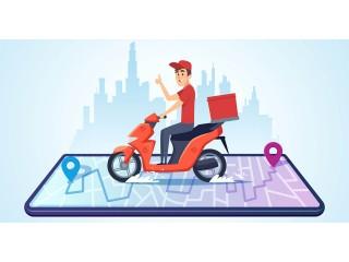 Multi-delivery app