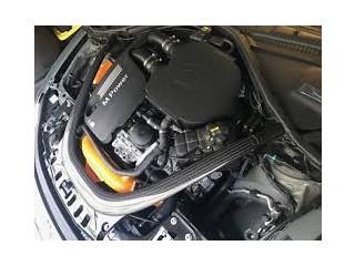 Taurus Sho intercooler Service