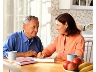 Lee Silverman Speech Therapy Parkinson's