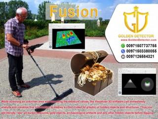 3d scanner okm fusion 2020