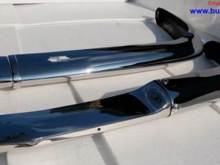 BMW 2000 CS bumpers (1965-1969).