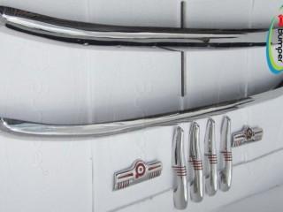 Car Part Classic of Volvo 830 - 834  (1950–1958)