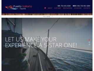 Vallarta Boat Charter