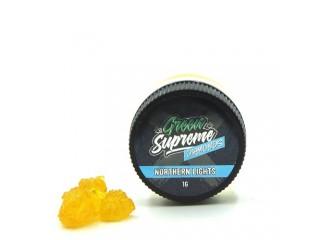 Green Supreme | Premium HTFSE Diamonds | 1g