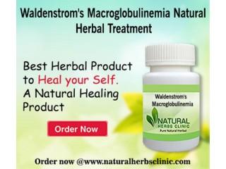 Natural Remedies for Waldenstroms Macroglobulinemia