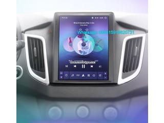 Hyundai ix25 Car audio radio update android GPS navigation camera